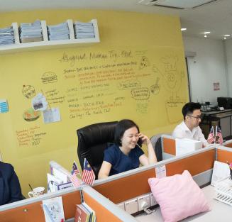 Job Agency Malaysia