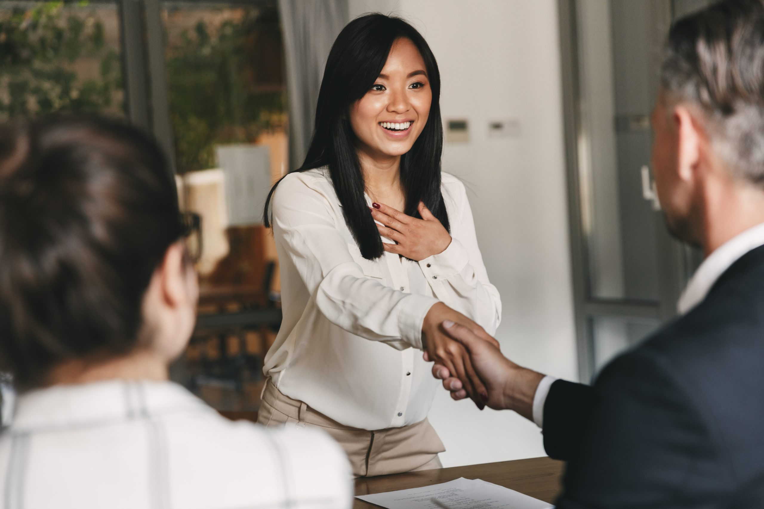Landing Your Dream Job: Working With A Recruiter to Increase Your Chance